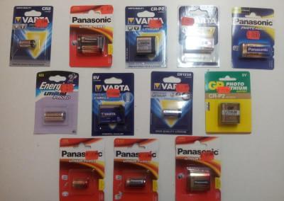 Fotobatterien